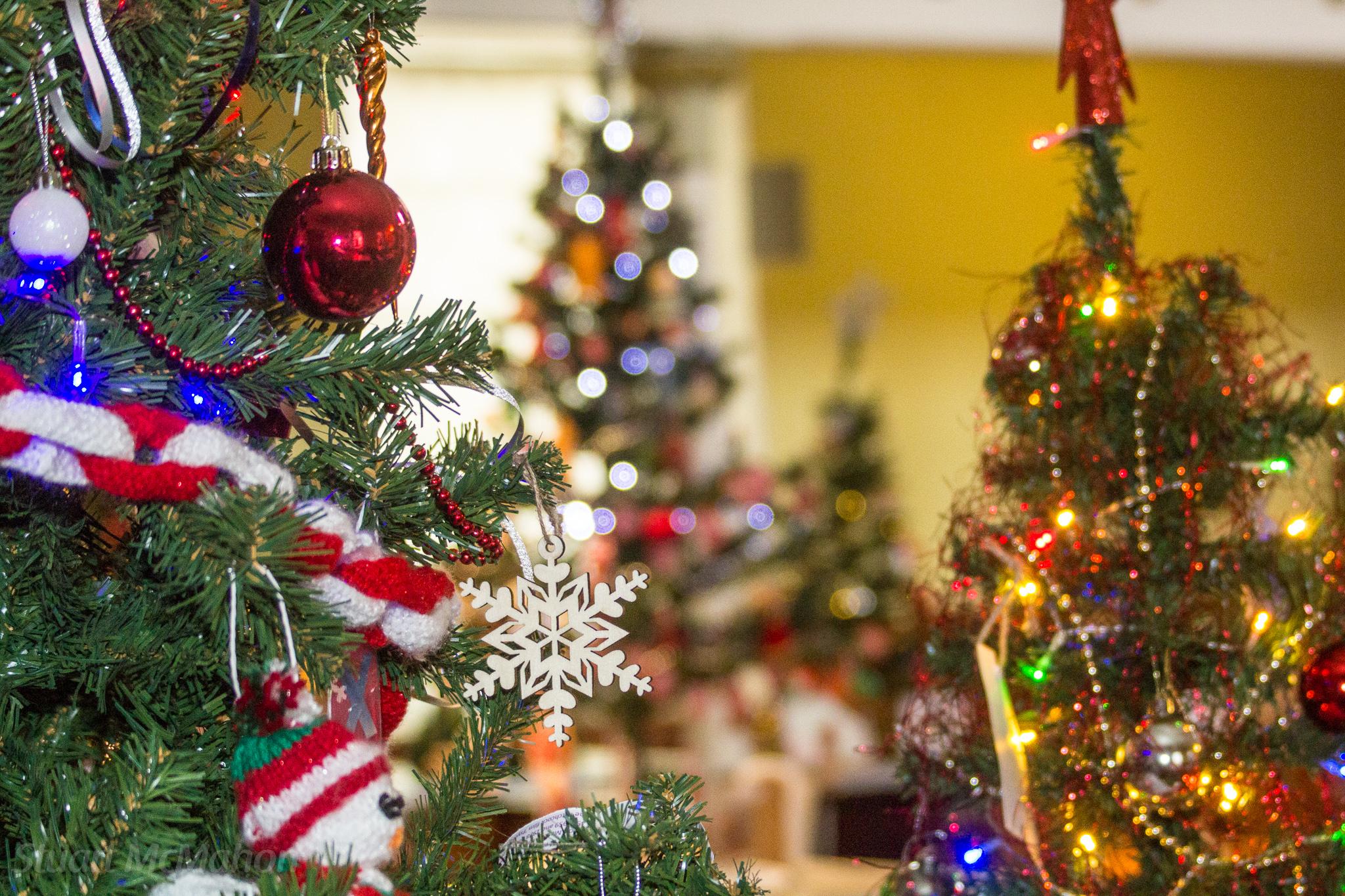 Sat 16 December @ Kirkgate Church